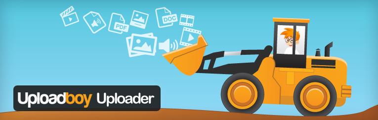 Uploadboy-Uploader